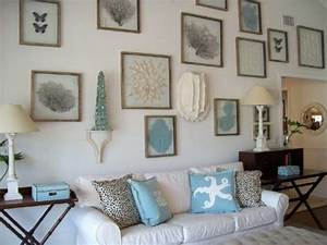 37 sea and beach inspired living rooms digsdigs for Beach house living room ideas