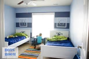 boys bedroom paint ideas boys room makeover reveal shared bedrooms hgtv and boys