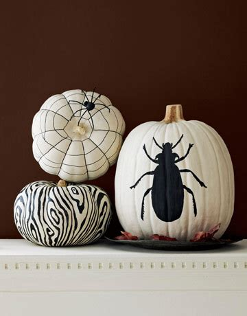 cool painted pumpkins 25 creative pumpkin decorating ideas artzycreations com