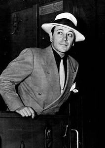 George Raft- one of the coolest guys. | Valentine Vixens ...