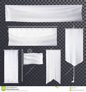 template for hanging pictures - wall hanging blank template banner royalty free