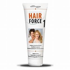 Haarwachstum Beschleunigen Shampoo : das hair force 1 shampoo kann helfen den haarausfall zu stoppen ~ Frokenaadalensverden.com Haus und Dekorationen