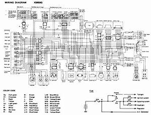 1981 Cb900 Wiring Diagram