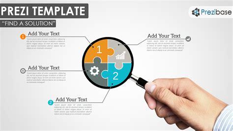 Find a Solution - Prezi Presentation Template | | Creatoz ...