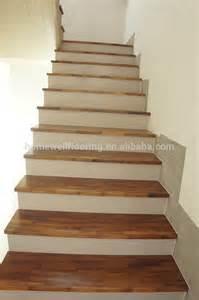 marche d escalier en escalier bois moderne mzaol