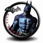 Batman Icon Arkham Icons Orig09 Deviantart