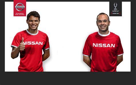 Nissan Sponsorship by Nissan Kicks Uefa Chions League Sponsorship The