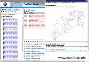 International Truck Fleet Parts Catalog Online 2010 Parts Catalog Order  U0026 Download