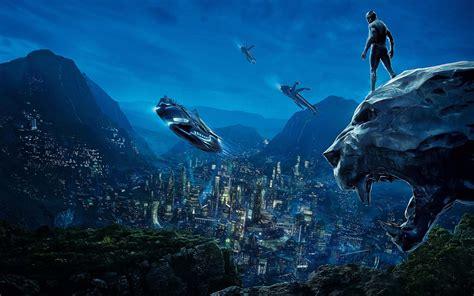 1920x1200 Black Panther 4k Movie Poster 1080p Resolution