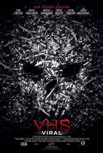 V/H/S: Viral and The Pyramid Get 2014 Release Dates | Collider