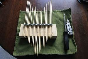 Tips Woodworking Plans: This is Homemade wood xylophone