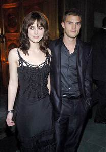 A Reminder That Jamie Dornan And Keira Knightley Were The ...
