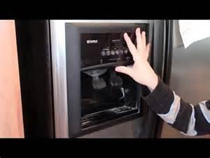 kenmore whirlpool refrigerator repair leaking wate