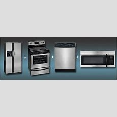 Appliance Packages At Abt!  The Bolt