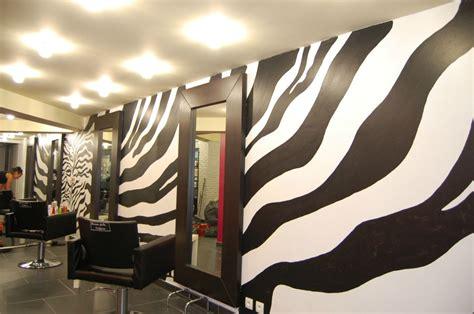 decoration zebre chambre decoration salon zebre