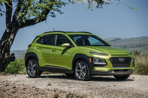 hyundai kona ev review price design release date