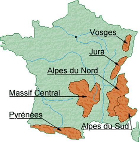 Carte Des Montagnes De Ce1 by De M Douzant Ex Cm 1 Bienvenue Welcome