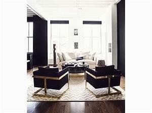 Photo Deco Salon : les plus beaux salons rep r s sur pinterest elle d coration ~ Melissatoandfro.com Idées de Décoration