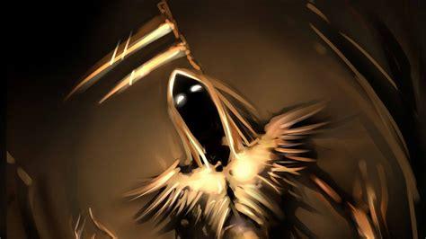 Anime Grim Reaper Wallpaper - grim reaper hd wallpaper and background image