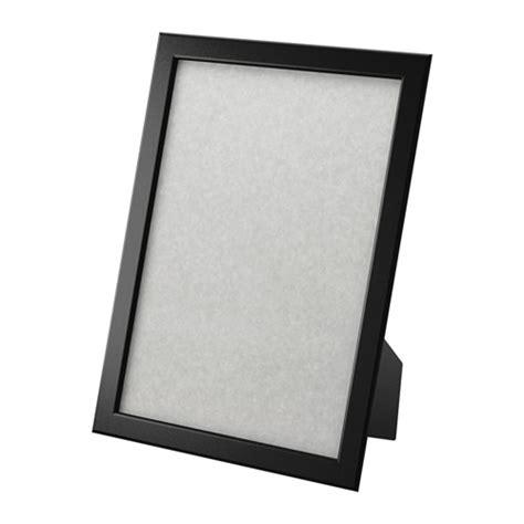 cadre photo noir ikea fiskbo cadre 21x30 cm ikea