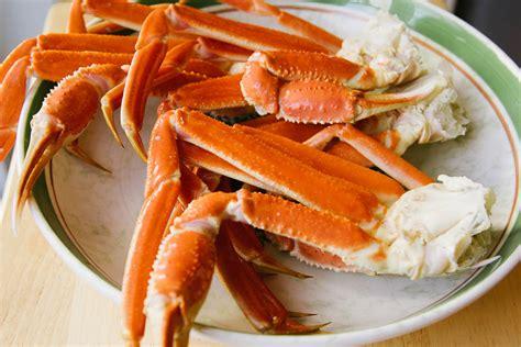 cuisiner crabe les crabes le québec cuisine