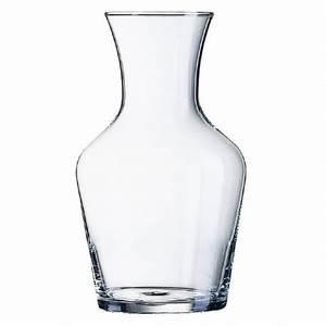 Carafe à Vin : carafe vin arcoroc 1l ~ Teatrodelosmanantiales.com Idées de Décoration