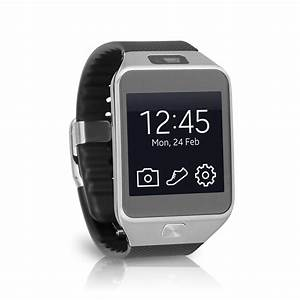 Samsung Galaxy Gear 2 Android Fitness Smartwatch SM-R380 ...