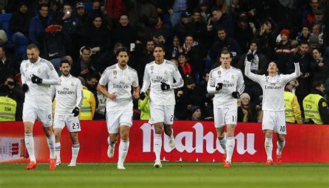 Real Madrid vs. Sevilla: Mejores momentos del partido (FOTOS)
