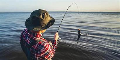 Rods Fishing Types Rod Beginners Primer Guides