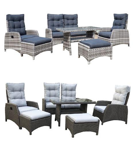 polyrattan lounge grau skara polyrattan lounge gartenm 246 bel sitzgruppe grau lounge m 246 bel garten