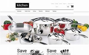 Küchenzubehör Online Shop : prestashop theme 52161 f r haushaltswaren ~ A.2002-acura-tl-radio.info Haus und Dekorationen