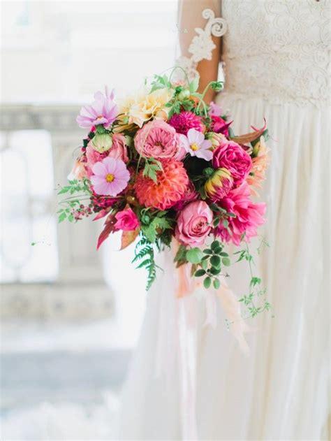 Best 25 Hot Pink Bouquet Ideas On Pinterest Hot Pink