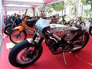 136 Modifikator Sepeda Motor Ramaikan Hmc Jawa Timur