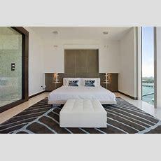 Guest Bedroom  Modern  Bedroom  Miami  By David De La