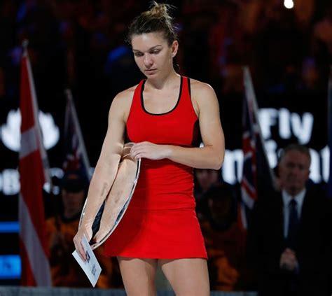 Simona Halep | WTA Tennis | Grand Slam history