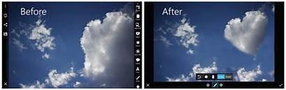 Picsart Tutorial Editing Clone Tool Examples Step