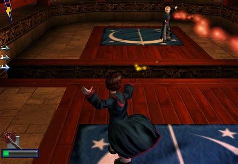 harry potter et la chambre des secrets pc image harry potter et la chambre des secrets sur pc