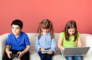 Are Video Games Cell Phones Giving Your Kids Arthritis