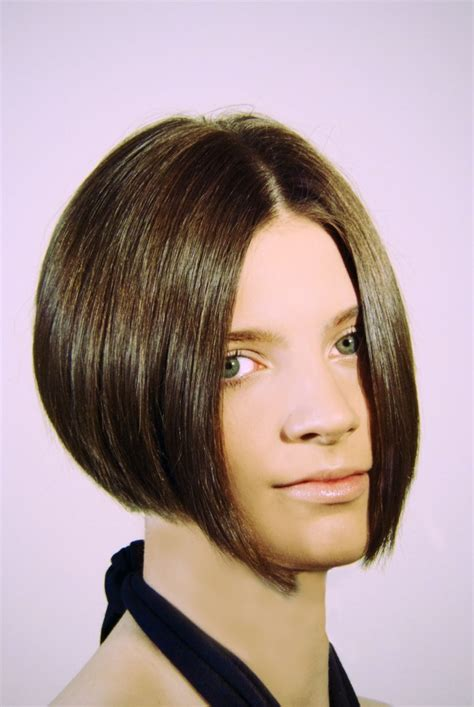 styles for thick hair bob haircuts bad haircuts models ideas 6706