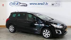 308 Peugeot Occasion : peugeot 308 sw 1 6 hdi92 fap active occasion lyon neuville sur sa ne rh ne ora7 ~ Medecine-chirurgie-esthetiques.com Avis de Voitures