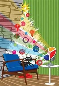 1000 ideas about Retro Christmas Tree on Pinterest