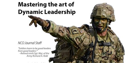 mastering  art  dynamic leadership