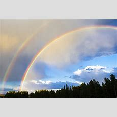 How Rare Are Double Rainbows? Howstuffworks