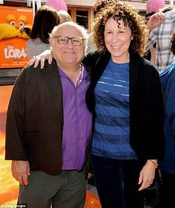 Danny DeVito and Rhea Perlman call off their separation as ...