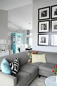 Wandgestaltung Ideen Wohnzimmer : wandgestaltung wohnzimmer 20 kreative wanddeko ideen haus wohnzimmer wandgestaltung ~ Yasmunasinghe.com Haus und Dekorationen