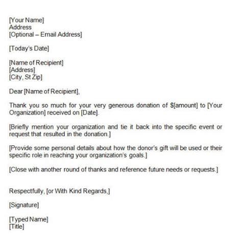 donation receipt template s amples templates assistant