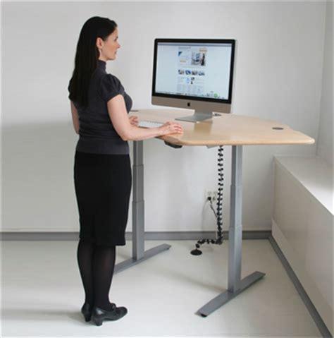 biomorph level 3 desk small corner computer desk for home corner workstation