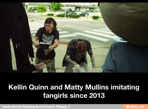 Kellin Quinn Meme - 67 best kellin quinn images on pinterest bands music bands and sleeping with sirens
