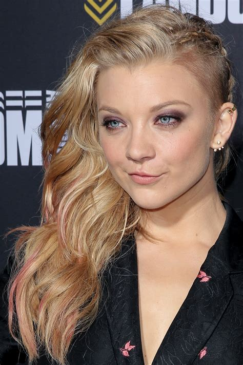 12 Times Natalie Dormer ruled the beauty scene: Natalie Dormer