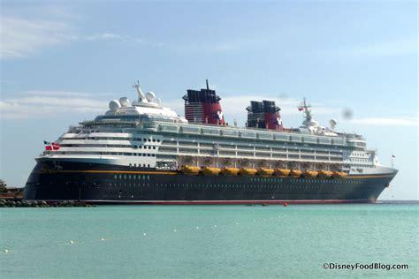 Sneak Peek The Menu For Tianau2019s Place On The Disney Wonder Cruise Ship - Disney Food ...